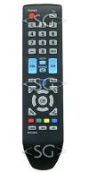Пульт дистанционного управления для SAMSUNG BN59-00857A.